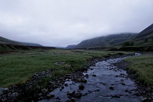 Upper Glen Bruar | by Nick Bramhall
