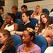 01/07/2013 - Bienvenida a los alumnos internacionales que comienzan en Deusto los cursos de español