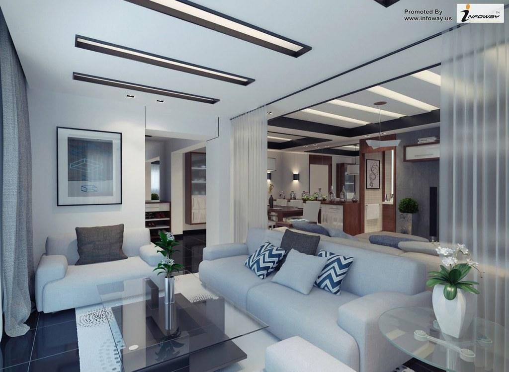 contemporary apartment living room | contemporary apartment ...
