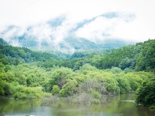 日本 宮城県 刈田郡