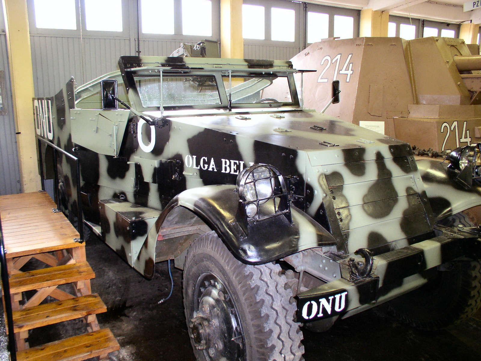 M3 White Scout Car (1)