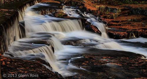 new york autumn lake ny newyork unitedstates adirondacks luzerne lakeluzernehadley
