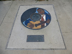 The Gennett Walk of Fame: Blind Lemon Jefferson