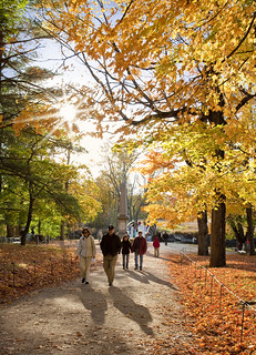 Minuteman Park - Concord