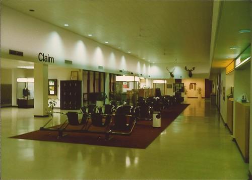 wyoming rocksprings airport sweetwatercountyairport terminal rks interior