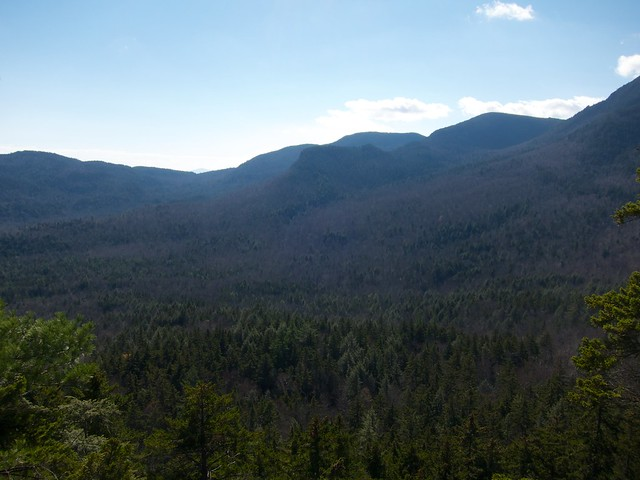 hiking newhampshire whitemountains sandwichrange unhtrail hedgehogmountain