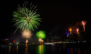 001-365 Happy new year 2014 | by James Niland