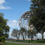 Closing in on the unisphere