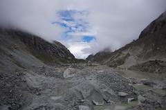 Llaca Glacier