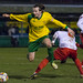 Hitchin Town 1-0 Stevenage