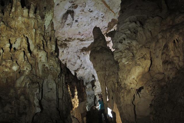 Cueva Balcones
