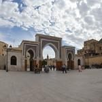 Maroc septembre 2013 à Fez