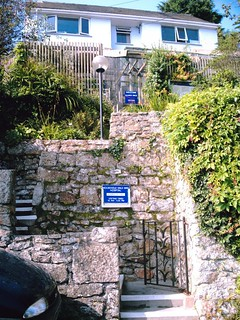 Cornwall, 2007