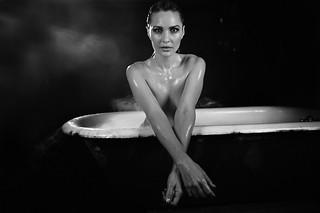 Anastazia 'In The Tub' 2 | by TJ Scott