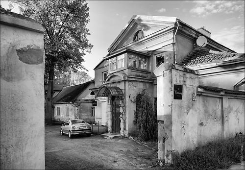 Вильнюс, Литва | by zzuka