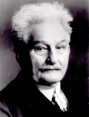 Leos Janacék