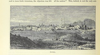 Image taken from page 274 of 'Cassell's Illustrated History of the Russo-Turkish War'