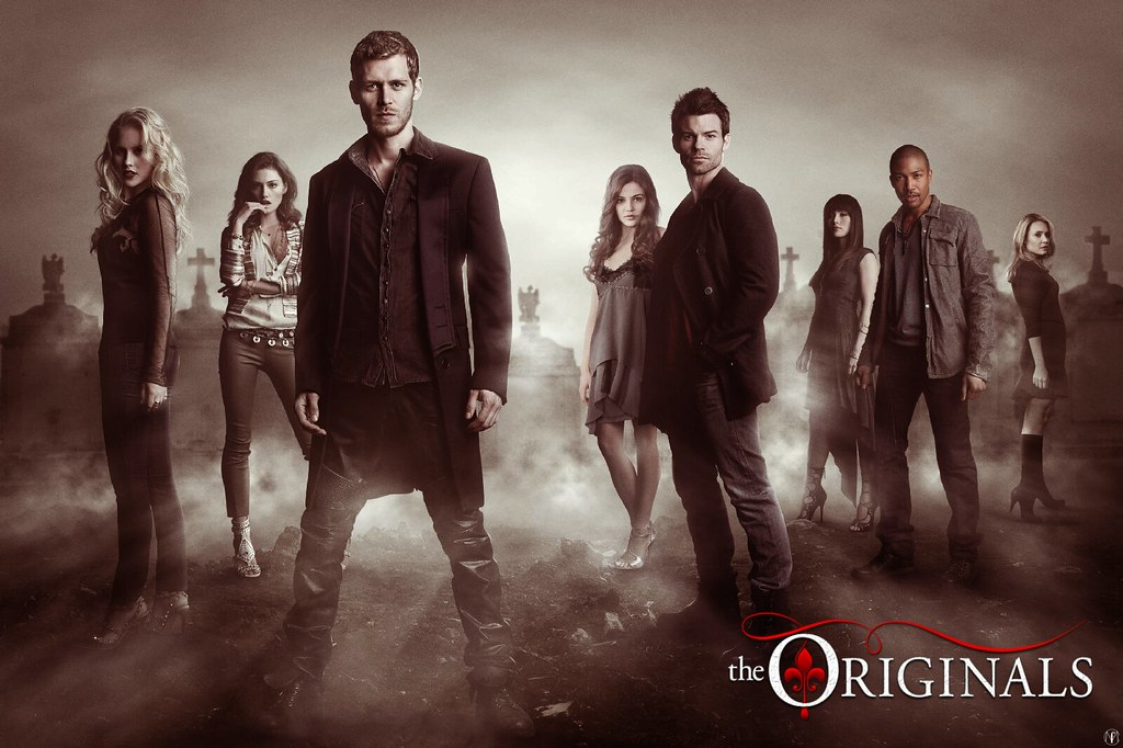 The Originals Wallpaper More Info Fbcomfilipmanojlovica