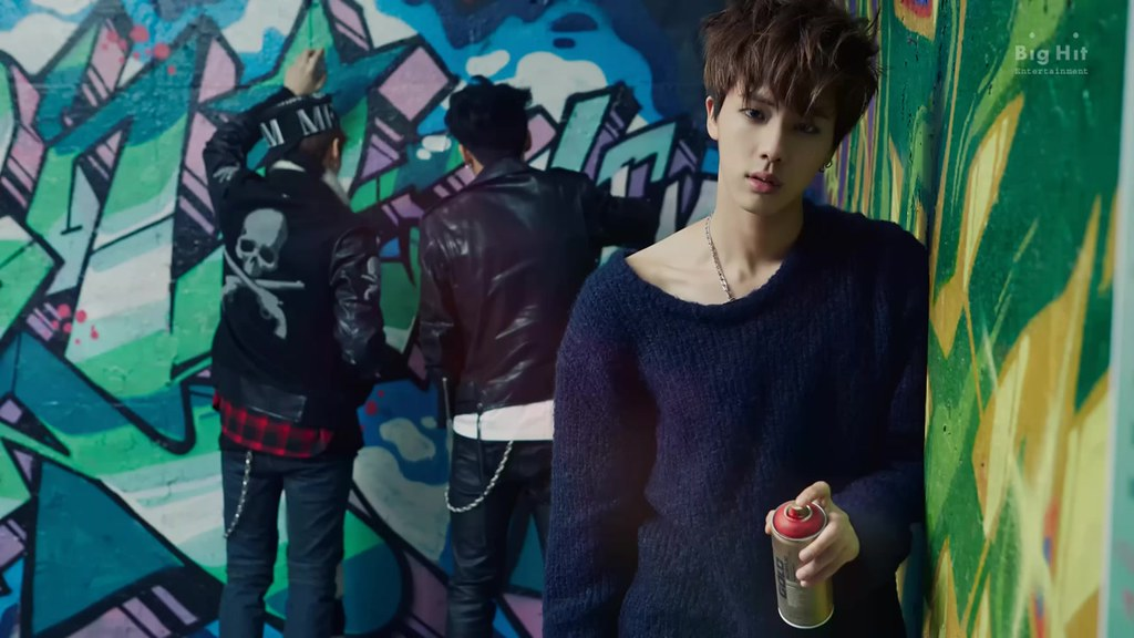 Teaser 2 Bts 방탄소년단 Skool Luv Affair Album Preview Mp4 2 Flickr