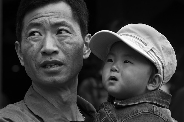 father&baby