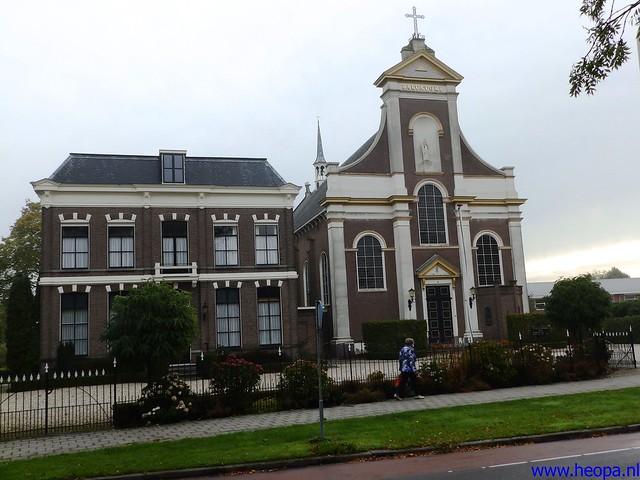 12-10-2013 Stolwijk  25.5 Km (32)