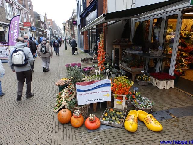 16-11-2013 Wassenaar 25 Km (14)