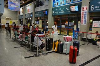 台北西站A棟   by rail02000