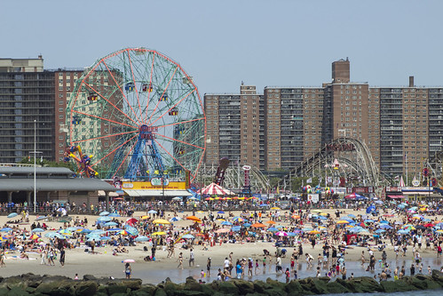 Coney Island | by ElTico68