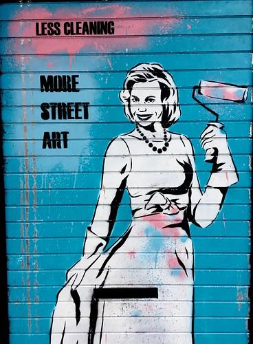 Street Art | by MOLIBLOG