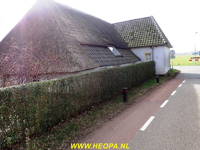 2017-03-15 Vennentocht    Alverna 25 Km (52)