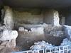 Hala Sultan Tekke – základy původní budovy, foto: Petr Nejedlý