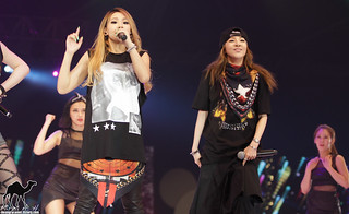 130622 Asia Style Collection - 2NE1 | by the.angrycamel