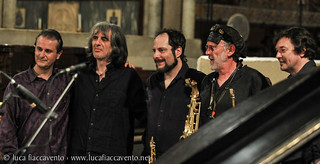 Playing the History (with David Jackson & John Hackett) | by Luca Fiaccavento