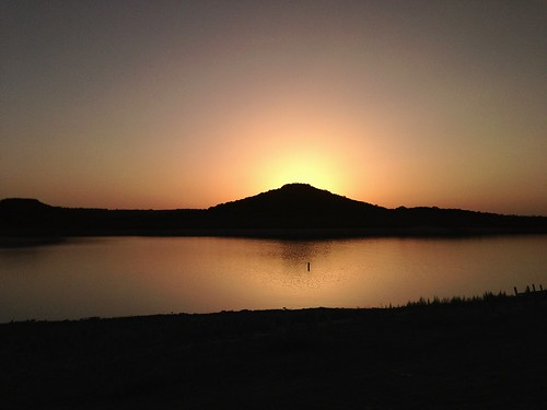 silhouette sunrise landscape noedit iphoneography danapeakpark 645mkii
