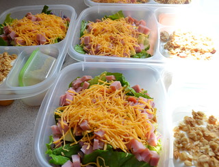 And 4 Workday Meals