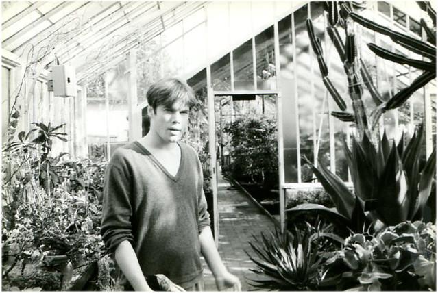 Kevin Gray Botanics 1985