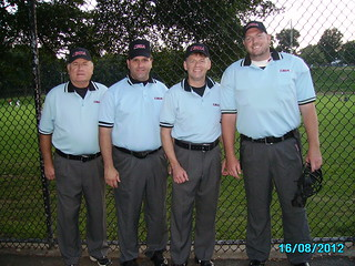 BPL Playoff Umpires 8-16-12 | by bostonparkleague1929