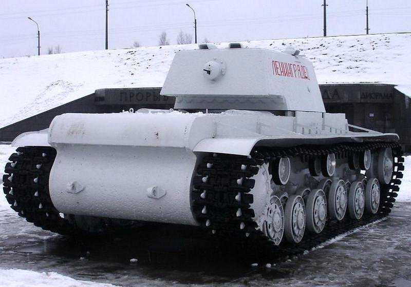 KV-1 Kirovsk (9)