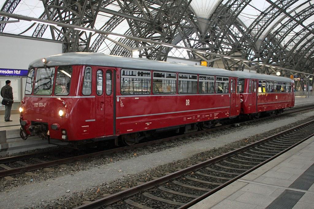 Taxi Dresden Hauptbahnhof