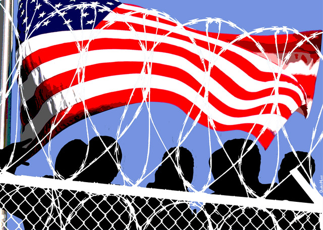 America - We're Number One! Mass incarceration