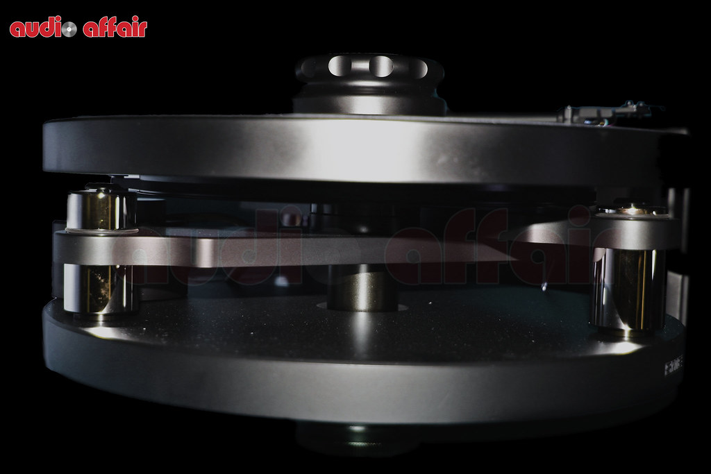 SME Model 10 Turntable | SME Model 10 precision turntable is