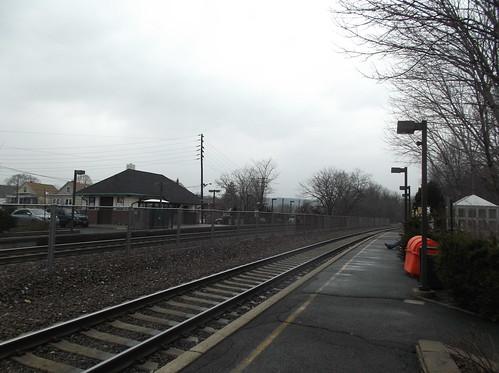 Clifton Station   by Roadgeek Adam