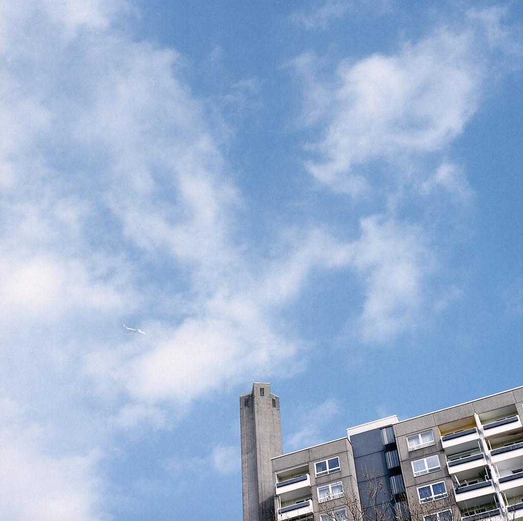 Sky Darmstadt