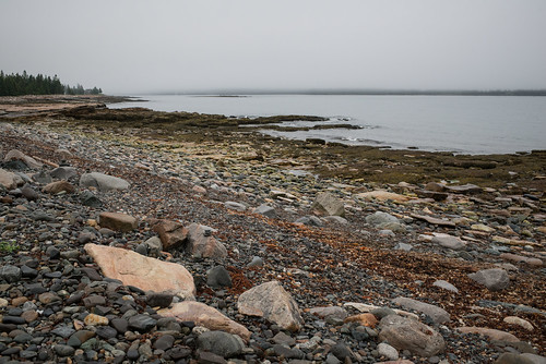 Rocky Maine Coast | by goingslowly