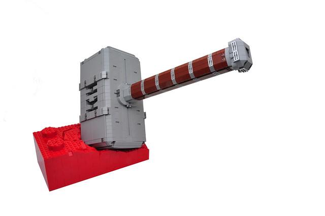 Hinkle Hammer