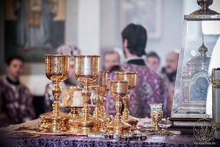 Литургия в Покровском соборе 310