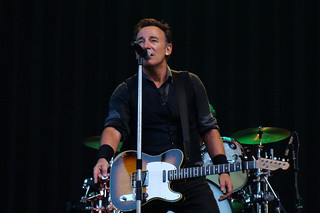 Bruce Springsteen & The E Street Band | by Lola's Big Adventure!