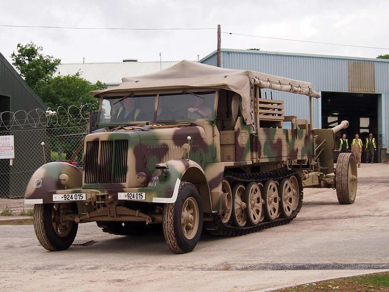 SdKfz 7 (1)