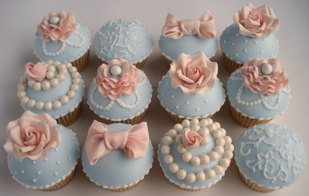 Pretty Cupcakes Katie Flickr