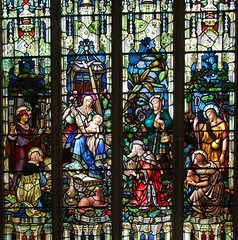 Adoration of the Magi and Shepherds